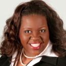 Dr. Camesha Hill-Carter - Motivational Speaker