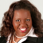 Dr. Dr. Camesha Carter - Motivational Speaker
