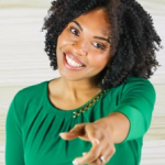 Shemeka Brathwaite Enterprises Shemeka Brathwaite, Brathwaite - Motivational Speaker