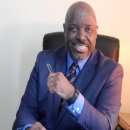 Garry M.Spotts - Motivational Speaker