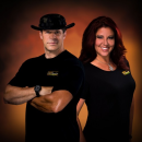 Rick & Tanya Curren - Motivational Speaker