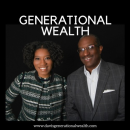 Davis Generational Wealth - Motivational Speaker
