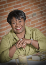 Bernadette Johnson - Motivational Speaker
