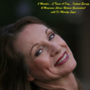 Dr Marilyn Joyce, PhD, RD, The Vitality Doctor - Motivational Speaker