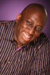 Johnny Campbell, DTM, AS, DTM, Accredited Speaker - Motivational Speaker
