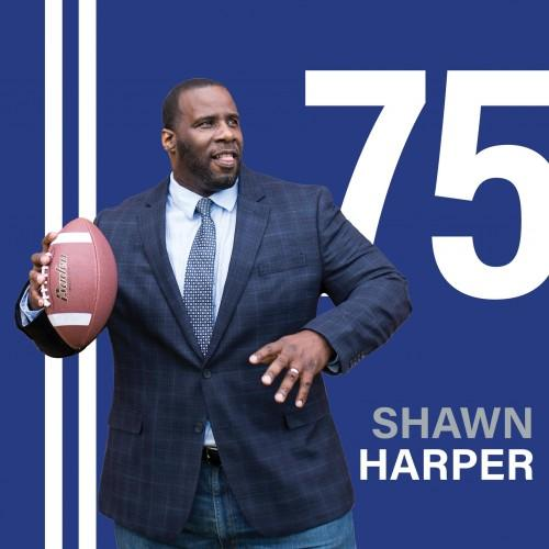 Mr. Shawn Harper, NFL - Motivational Speaker
