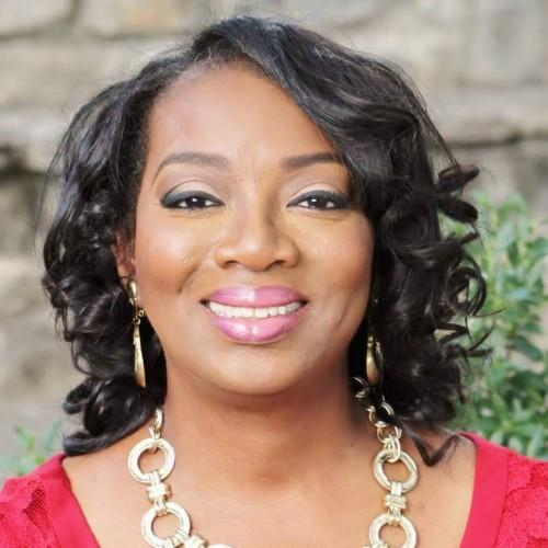 Dr. Renee Sunday, Sunday - Motivational Speaker