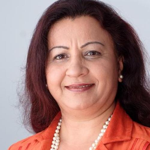 Ritu Chopra - Motivational Speaker
