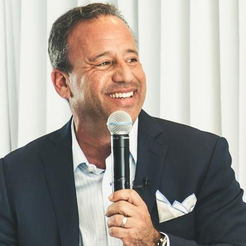 David Meltzer, CEO, Sports 1 Marketing — Motivational Speaker
