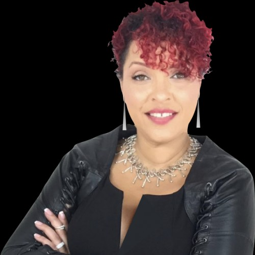 DAWNNA ST LOUIS — Motivational Speaker