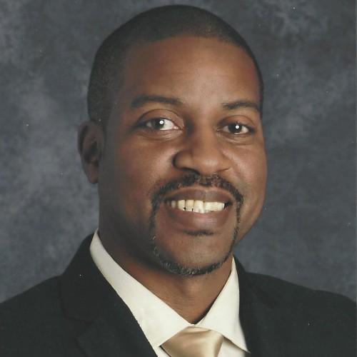 Rodney Saunders, M.Ed. - Motivational Speaker