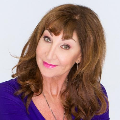 Ms Kathryn Orford - Motivational Speaker