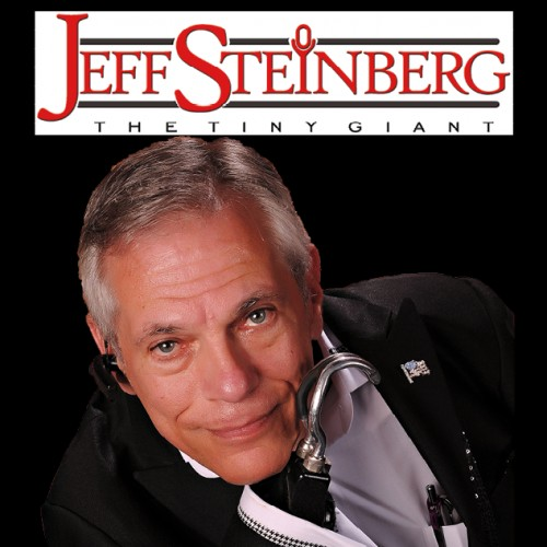 Jeff Steinberg - Motivational Speaker