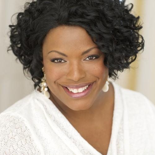 Sheila Robinson-Kiss - Motivational Speaker