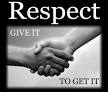 The Respect Resolution